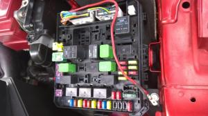 2009 Ralliart Fuse Box   Wiring Library