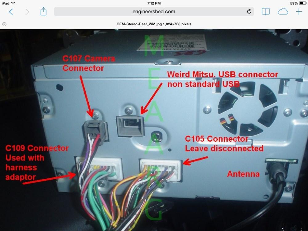 medium resolution of 2007 2013 camara wiring harness image jpg