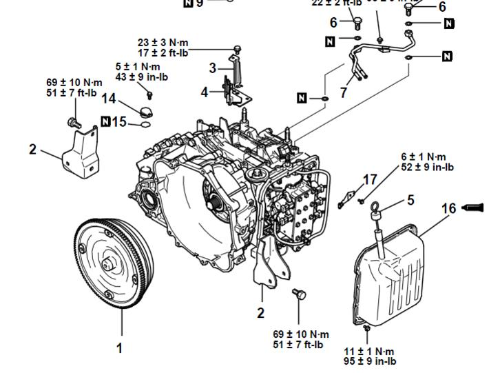 Mitsubishi Lancer Engine Diagram