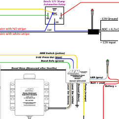 1 Way Switch Wiring Diagram Sky Hd Multiroom Help: Aem Failsafe - Evolutionm Mitsubishi Lancer And Evolution Community