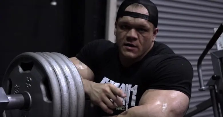 WATCH: Dallas McCarver Road To The Arnold Classic series - Evolution of Bodybuilding