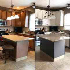 Oak Cabinets Kitchen Nook Table Tips Tricks For Painting Evolution Of Style What Paint Do You Use On