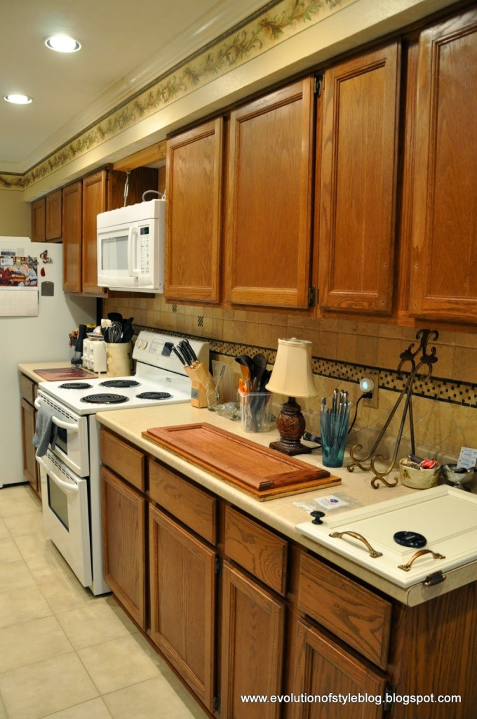 Change The Color Of Inset Kitchen Cabinet