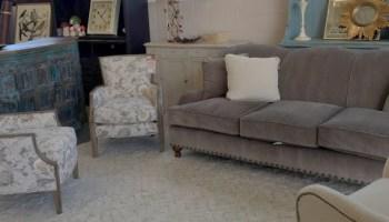 Tremendous Slipcovers Arhaus Vs Ballard Evolution Of Style Machost Co Dining Chair Design Ideas Machostcouk