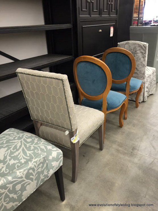 Arhaus Outlet - Dining Room Chairs
