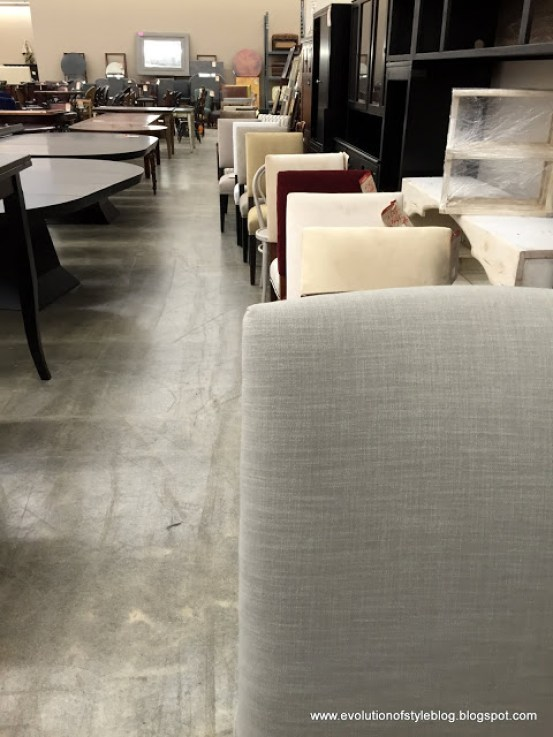 Arhaus Outlet tables