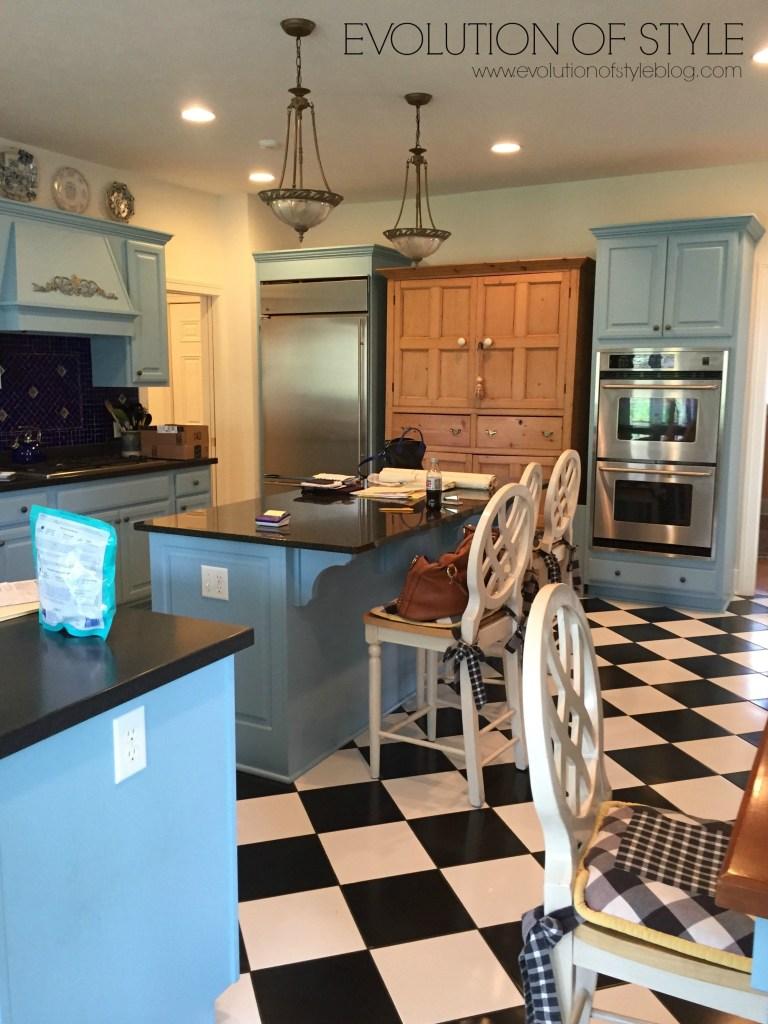 Blue Kitchen Before-wm