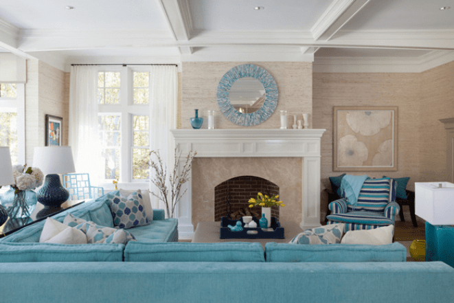 Guest Color Palette Jenny From Evolution Of Style: 2017 Sherwin Williams Color Forecast