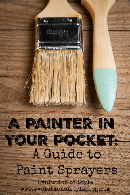 How To Paint Unfinished Cabinets With Paint Sprayer