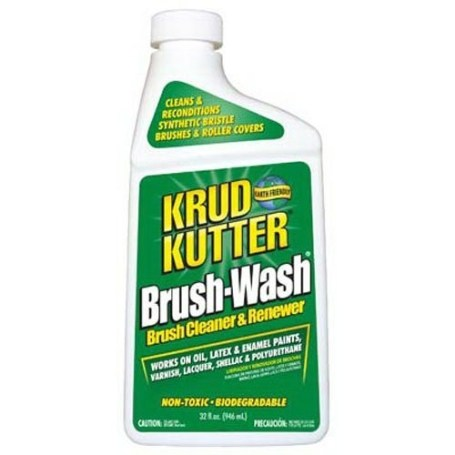 Krud Kutter Brush Wash