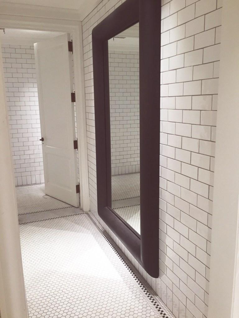 Ralph Lauren Bathroom NYC