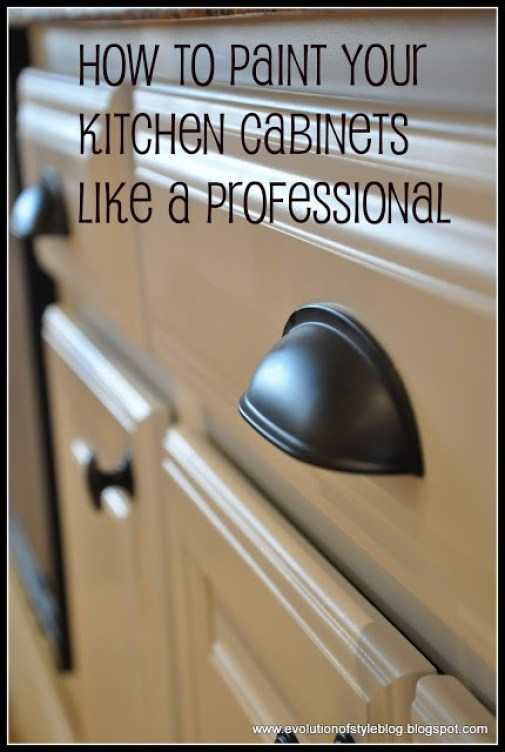 Painting Cabinets: Benjamin Moore Advance vs  PPG