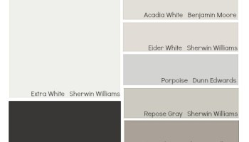 Color Case Study Shades Of Gray Evolution Of Style