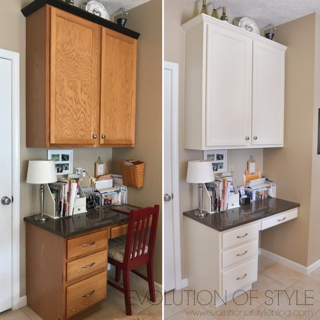 Painting Cabinets Benjamin Moore Advance vs PPG