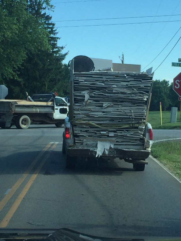 Drywall Truck Driver