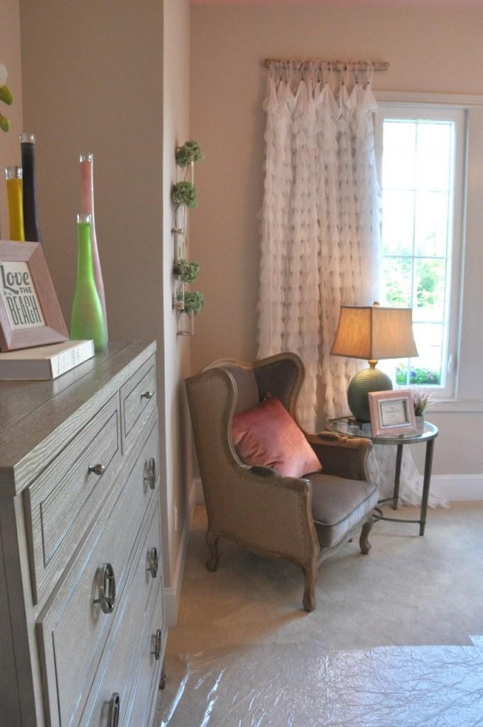 Homearama 2017 - Girl's Bedroom