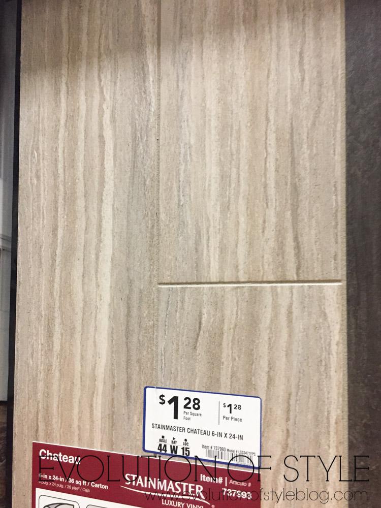 Luxury Vinyl Flooring Trends