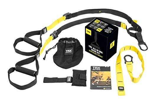 Girlfriend's Gift Guide: TRX Suspension Trainer