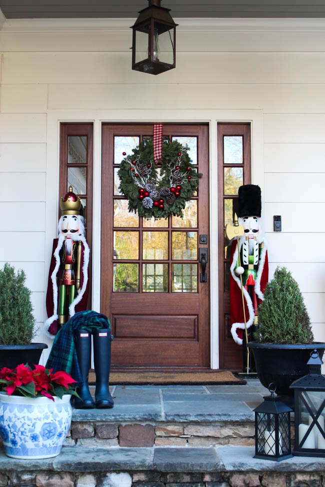 Southern State of Mind - 12 Days of Holiday Homes Tour