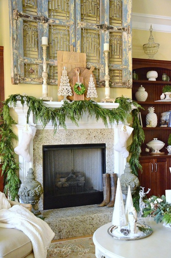 12 Days of Holiday Homes - Housepitality Designs