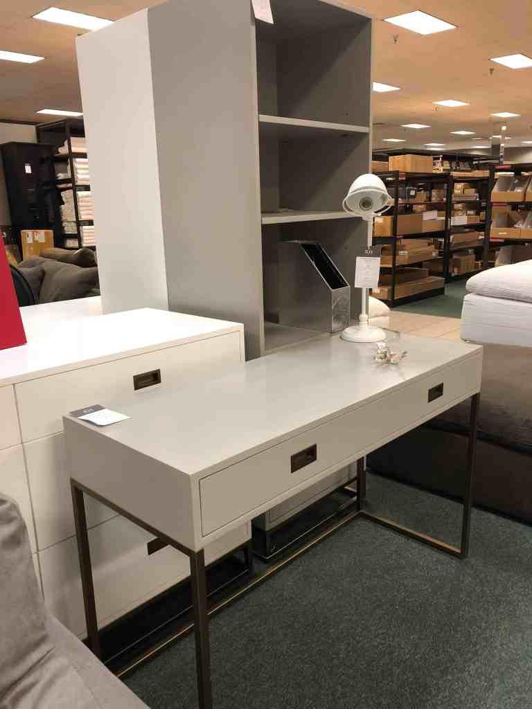 Restoration Hardware Office Furniture
