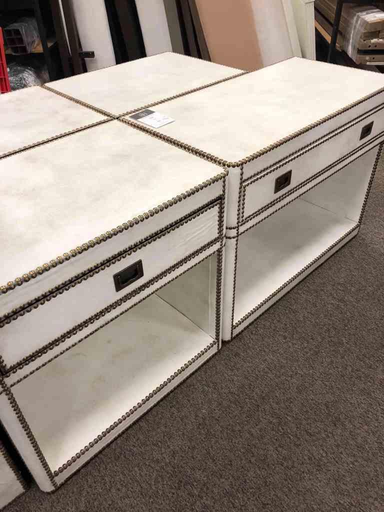 Ugly Restoration Hardware Furniture