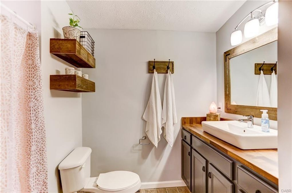 Whole House Remodel - Bathroom