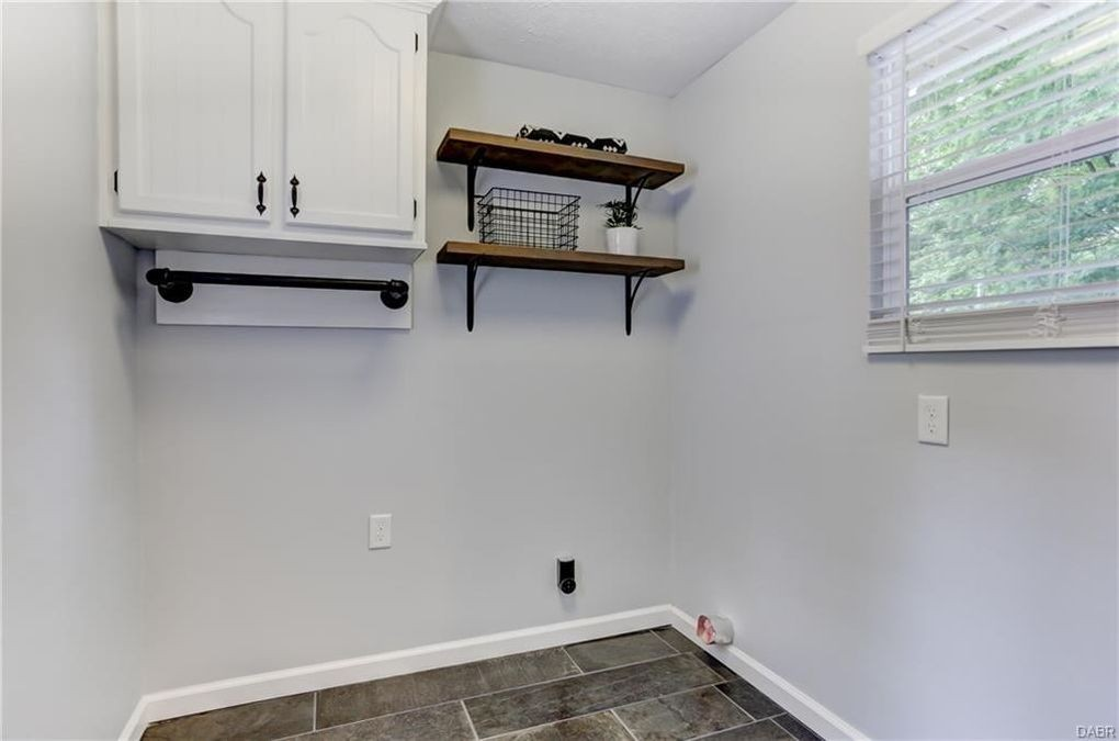 Whole House Remodel - Laundry Room After
