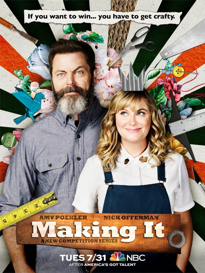 Making It Show
