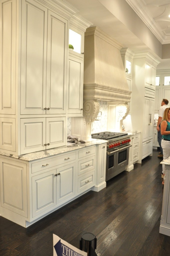 Homearama Favorite Kitchens