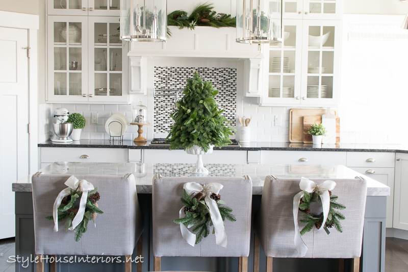 2018 Holiday Home Tour - Stylehouse Interiors