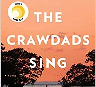 Where the Crawdads Sing Book