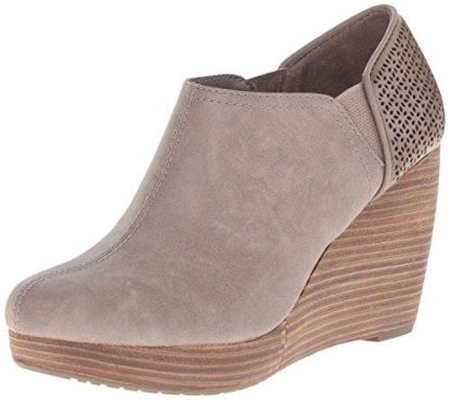 Friday 5+1 - Dr. Scholl's Ankle Boots