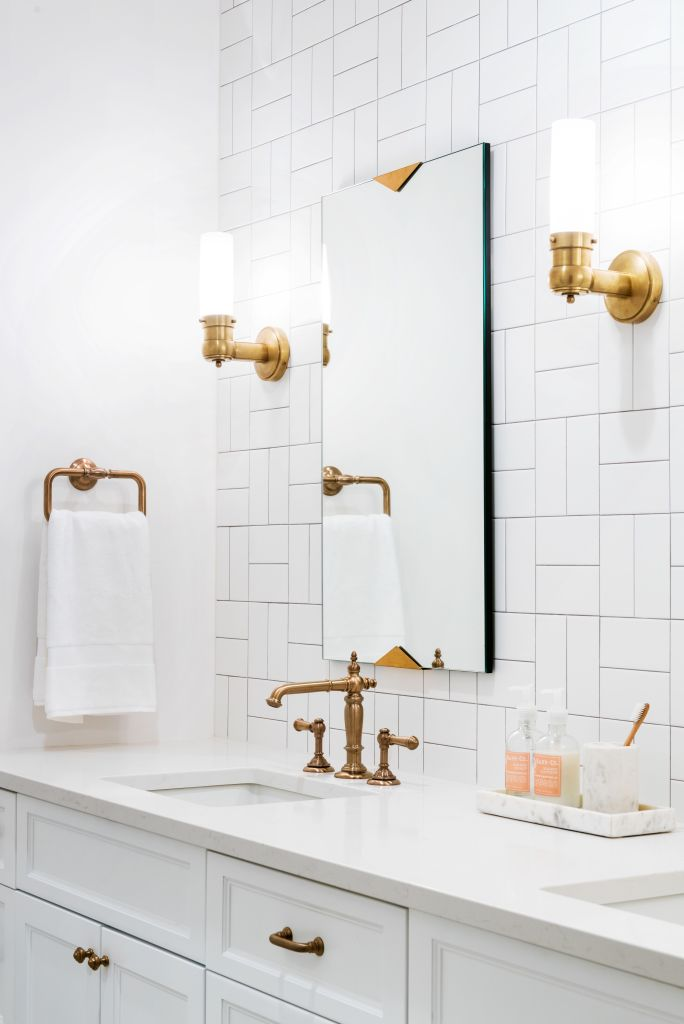 Subway Tile Ideas A New Take On An Old Classic