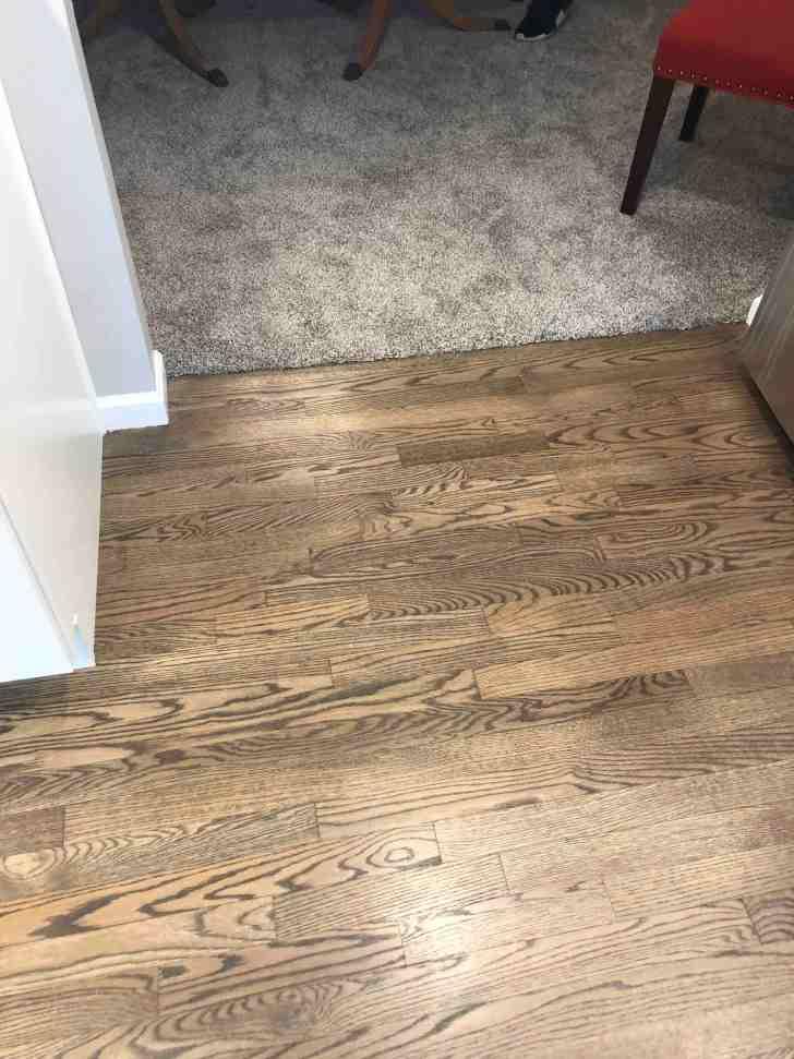 Flooring Match