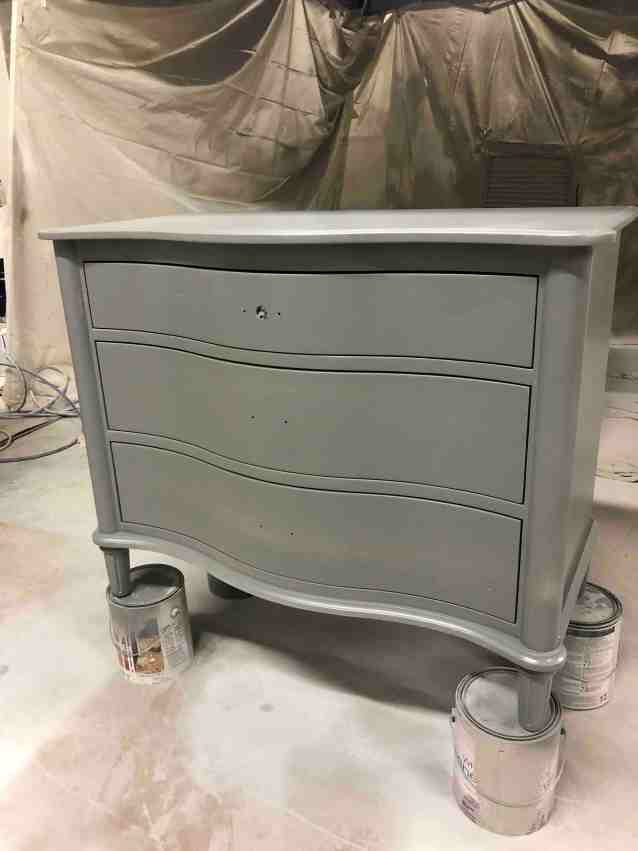 Magnolia Home Cabinet and Trim Paint