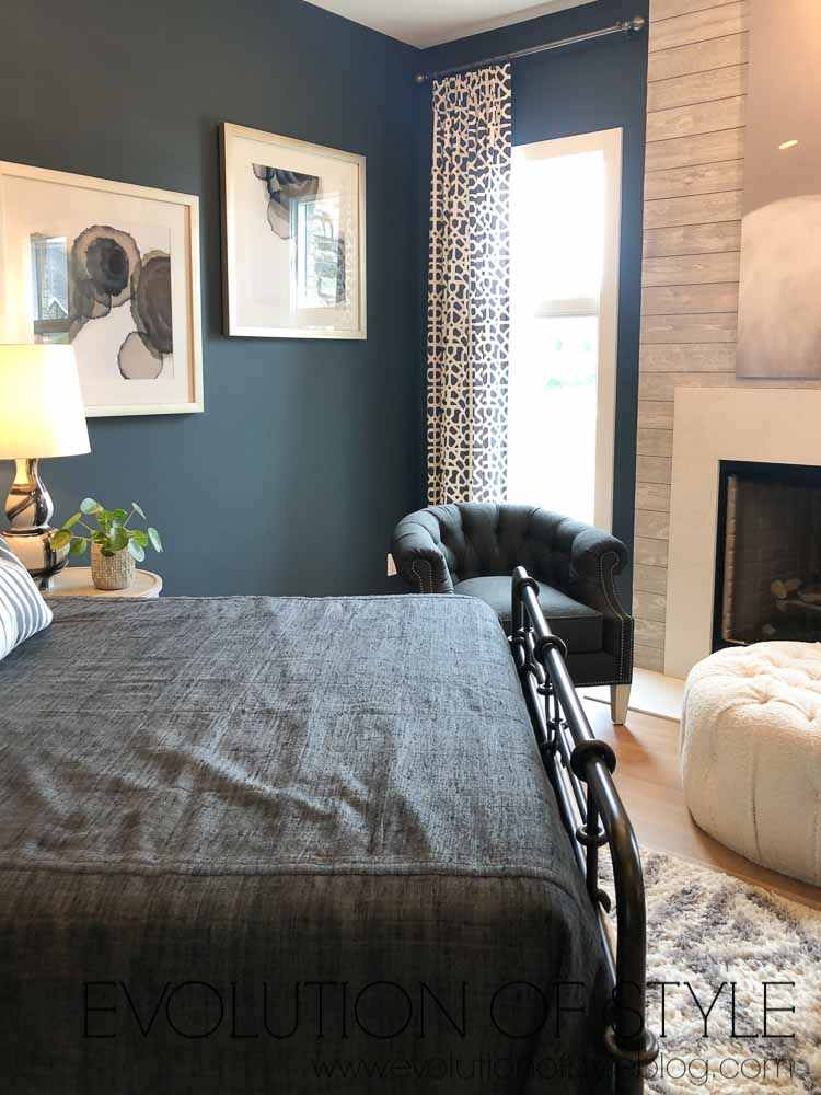 2019 Homearama - The Breckenridge - Guest Suite