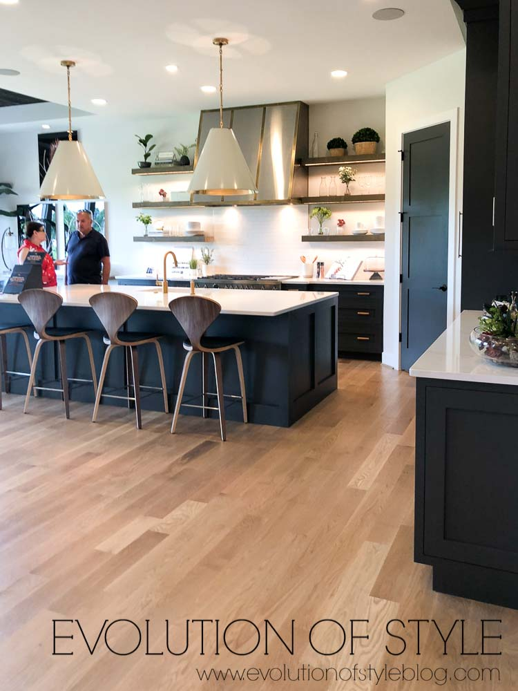 2019 Homearama - Kitchen