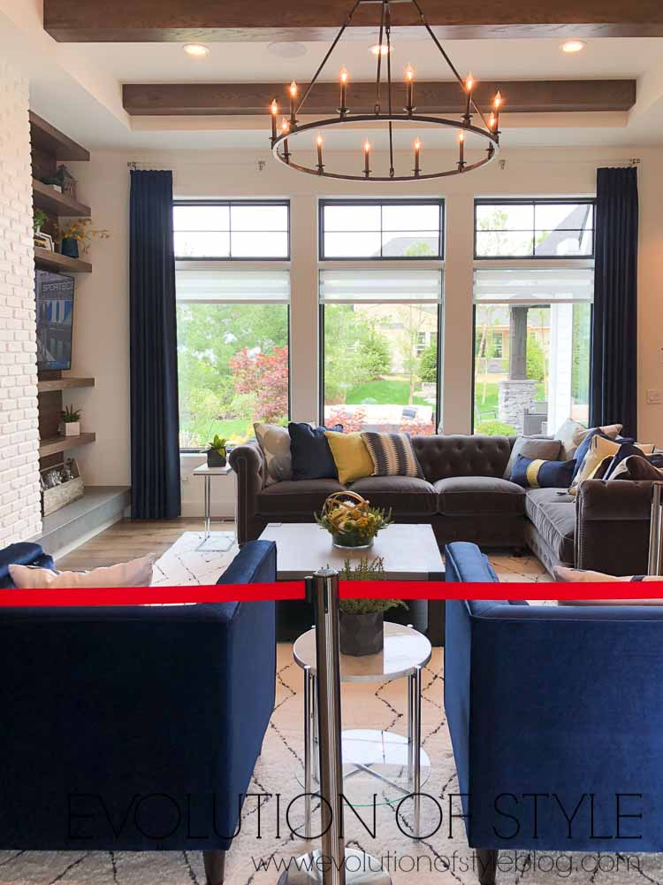 2019 Homearama Day Two - Great Room
