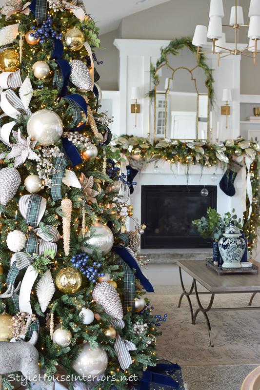 Stylehouse Interiors - Living Room Tour