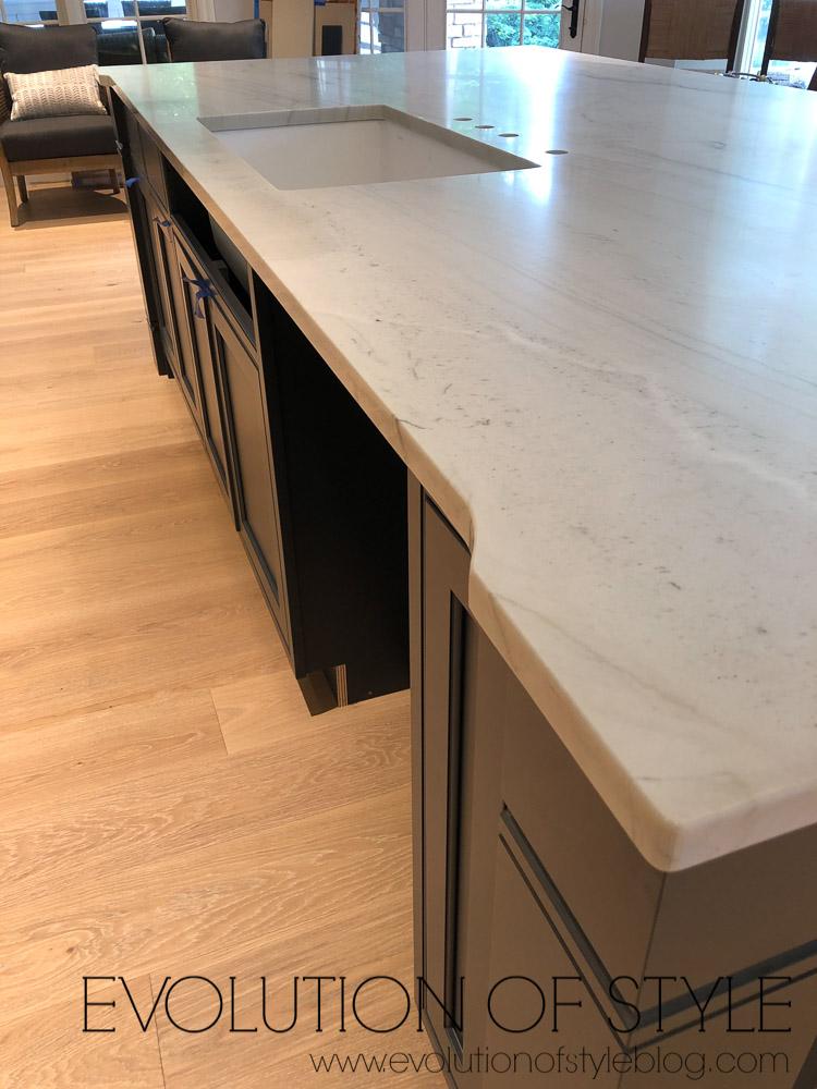 Choosing Quartzite Countertops