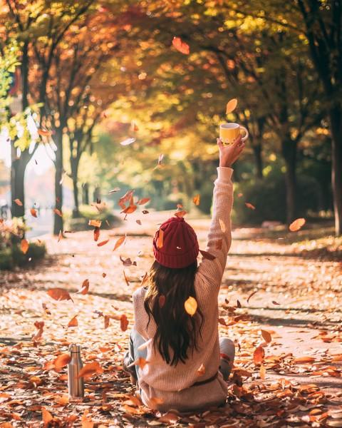 se sentir libre et heureuse