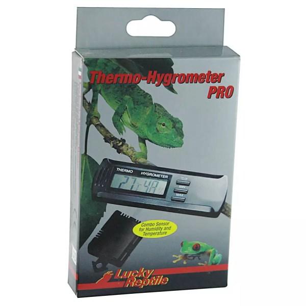 LR Thermometer-Hygrometer ProRepO, LTH-32