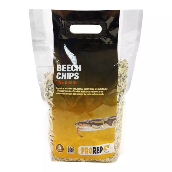 ProRep Beech Chips Fine