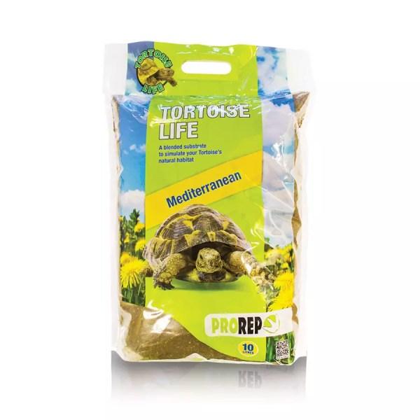 ProRep Tortoise Life Substrate