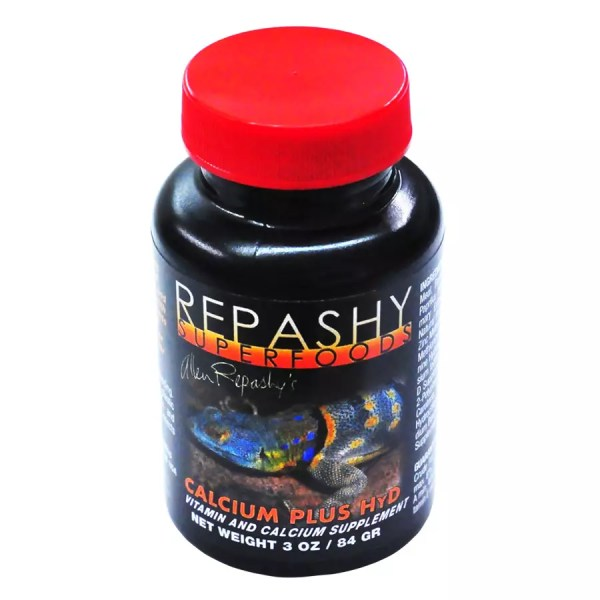 Repashy Superfoods Calcium Plus HyD, 84g