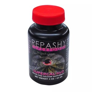 Repashy Superfoods SuperCal HyD 84g