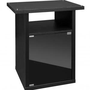 Exo Terra Terrarium Cabinet Black 60cm, PT2707