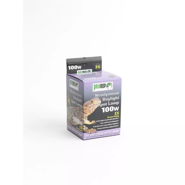 ProRep Neodymium Spot Lamps - Screw Fitting