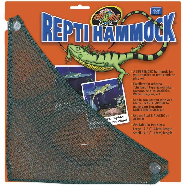 ZooMed Repti Hammock Large